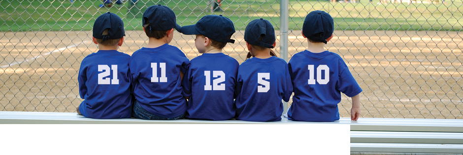 Does Your Bank Still Treat You Like a Little Leaguer?