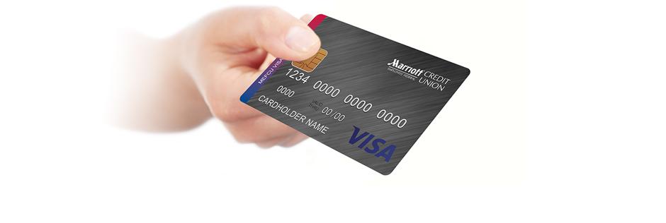 Marriott Federal Credit Union Car Loans