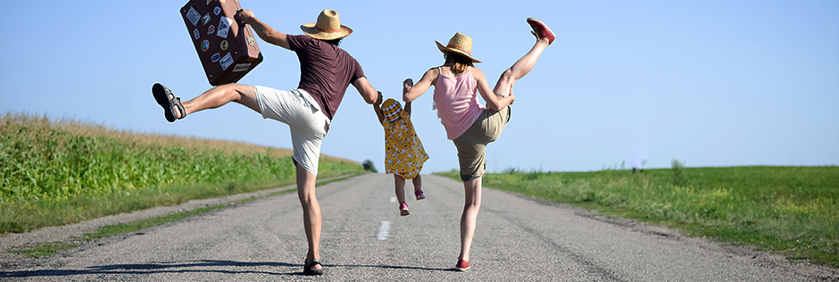 Kick up your heels this summer … with a MEFCU Signature Loan!